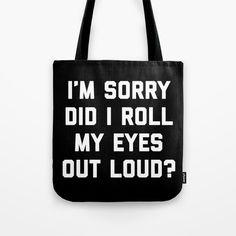 Roll My Eyes Funny Quote Bed Throw Blanket by Envyart - x Blanket