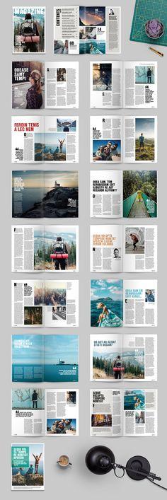 Editorial Design Layouts, Portfolio Design Layouts, Page Layout Design, Graphic Design Layouts, Magazine Page Design, Magazine Page Layouts, Magazine Cover Layout, Magazine Design Inspiration, Editorial Design Magazine