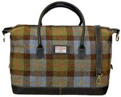 Harris Tweed Bags