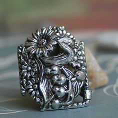 vintage  jewelry component...  Dec 10 by CoolVintage on Etsy, $4.50