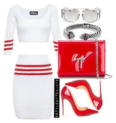 """Untitled #1741"" by stylebyteajaye ❤ liked on Polyvore"
