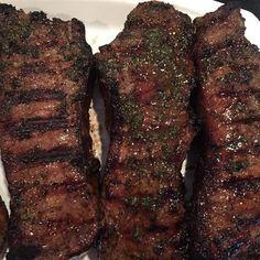 Best Steak Marinade in Existence – Fresh Family Recipes