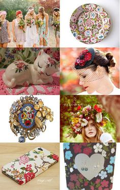 Shiny Happy People are Blitzing My Granny's Cup Shop on Etys. This Beautiful treasury is by Marlena. she added my Pink Kitty. Click Click to see the Full Treasury. Thanks Marlena♥