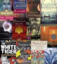 The most beautiful books set in fascinating India