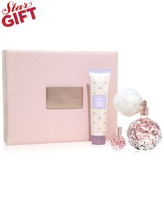 Ari by Ariana Grande Gift Set - A Macy's Exclusive