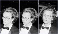 River Phoenix, Oscars 1989