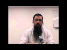 A primeira mulher de Adão - Palestras judaicas (cabala) - Dor Leon Attar - YouTube