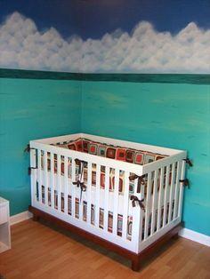Tropical Sea nursery