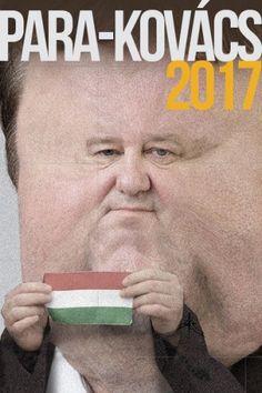 Para-Kovács Imre laposra veri a NER-t