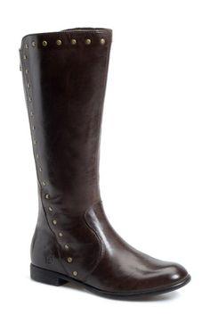 Børn 'Larson' Knee High Boot (Women) | Nordstrom