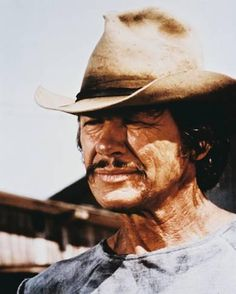 Photo: Charles Bronson - Breakout : 14x11in