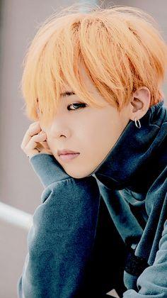 Nem parece que é o maior rapper coreano que você respeita