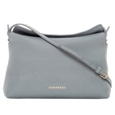 ece577d8de88 Go out in style with the classic Burberry Leah handbag. Purses And Handbags