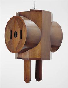 Giant Three-Way Plug by Claes Oldenburg