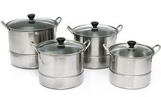 Get 67% #discount on Stock Steamer Pots