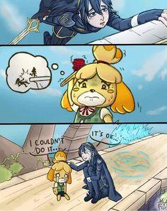 Kirby Memes 757308493568864720 - Poor Izzy… 🙁 Source by elanorbietti Super Smash Bros Brawl, Nintendo Super Smash Bros, Super Mario Bros, Video Game Memes, Video Games Funny, Funny Games, Zelda, Geeks, Super Smash Ultimate