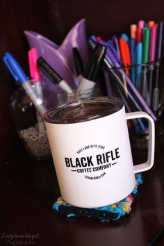 BLACK RIFLE COFFEE - BRCC coffee mug