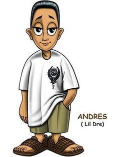 Mijo - Andres