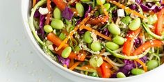 How Zoodles And Spirals Will Change The Way You Eat Veggies