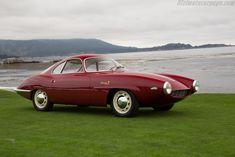 1957 Alfa Romeo Giulietta SS Prototipo gallery