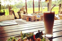 Travel || food tips in Ubud, Bali