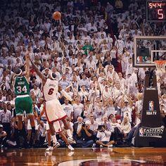 "BOOM! Paul Pierce shows everyone why he is ""The Truth"" #Celtics #CelticsBlog"