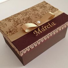Acertando no presente caixas 10x15 personalizadas #presentearcomestilo #pessoasespeciais #produtosnatura