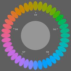 handprint : color harmony & design