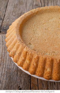 Tart Recipes, Sweet Recipes, Cooking Recipes, Fruit Flan, Flan Cake, Sweet Cooking, Biscuits, Sweet Cakes, Creative Food