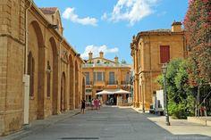 Cyprus Lefkosia (Nicosia) Faneromeni area