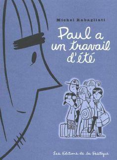 Deuxième livraison pour Michel Rabagliati qui nous raconte cette fois-ci les aventures estivales de Paul employé dans un camp de vacances. Ce dernier va apprendre au cours de l'été à dominer ses angoisses et ses peurs, à vivre en collectivité et À s'épanouir pour devenir adulte. Rabagliati témoigne avec Paul a un travail d'été d'une maitrise exceptionnellle de la narration.