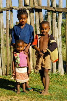 Madagascar Clothing - Bing Images