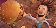 """A previsão é de chuva de hambúrguer para domingo. Se liga na #TemperaturaMáxima, """"Tá Chovendo Hambúrguer"""" começou! pic.twitter.com/T4uVeaoeS0"""