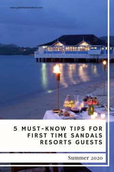 Know before you go! If you want to experience a truly luxury-included vacation, Sandals is the perfect option, but be sure you know what to expect once you get there. Click through for 5 essential tips. #sandals #caribbean #jamaica #allinclusive #vacation #beach #traveltip Travel Tip | Jamaica | Caribbean | Sandals | Vacation Jamaica Honeymoon, Caribbean Honeymoon, Jamaica Travel, Caribbean Vacations, Royal Caribbean, St Lucia Resorts, Honeymoons, Discount Travel, Travel Couple