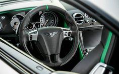 A l'intérieur de la Bentley Continental GT3-R http://journalduluxe.fr/bentley-continental-gt3-r/