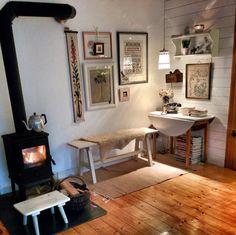 landhaus einrichtung deko, 48 besten landhausstil bilder auf pinterest | dekoration, cottage, Design ideen