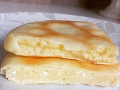 Imagem da receita Pão de queijo de frigideira de tapioca