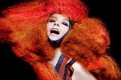 MoMA Announces Full-Scale Björk Retrospective for 2015
