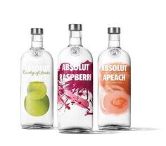 Absolut Redesign | The Inspiration Room