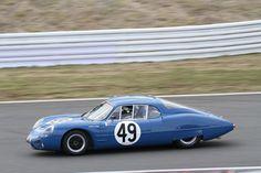 Alpine A210/M63