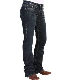 ce5ae8554d 74 Best Jeans images | Country fashion, Cowgirl outfits, Cowgirl Style