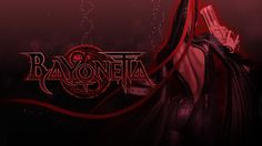 Bayonetta iPhone Wallpaper