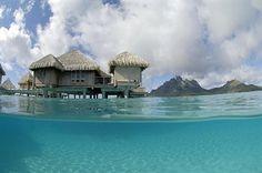 Bora Bora - I want to go