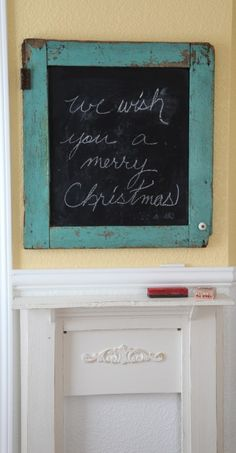 Virtual Holiday House Walk {Photo Bomb} | Jeanne Oliver
