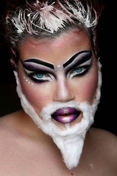 #makeupart #makeup #makeupartist #mua #drag #dragmakeup #artisticmakeup