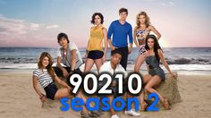 [90210] Season 2 - Beverly Hills 90210 Style New 90210 theme