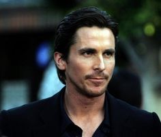 """3:10 to Yuma"" Movie Premiere Photos: ""3:10 to Yuma"" Premiere Photo: Christian Bale"