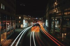 Tunnel Drive by TorHotvedt
