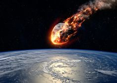 A large space rock is set to whiz by the Earth at an uncomfortably close proximity on April according to a statement released by NASA. Nasa, Sistema Solar, Hiroshima Et Nagasaki, Stephen Hawking, Siberia, Ville New York, Our Solar System, Technology News, Outer Space