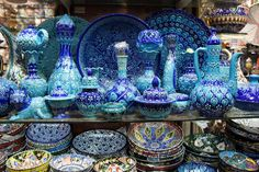 Grand Bazaar - in Istanbul - Thousand Wonders